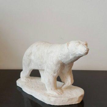 isbjörn gips staffan strand
