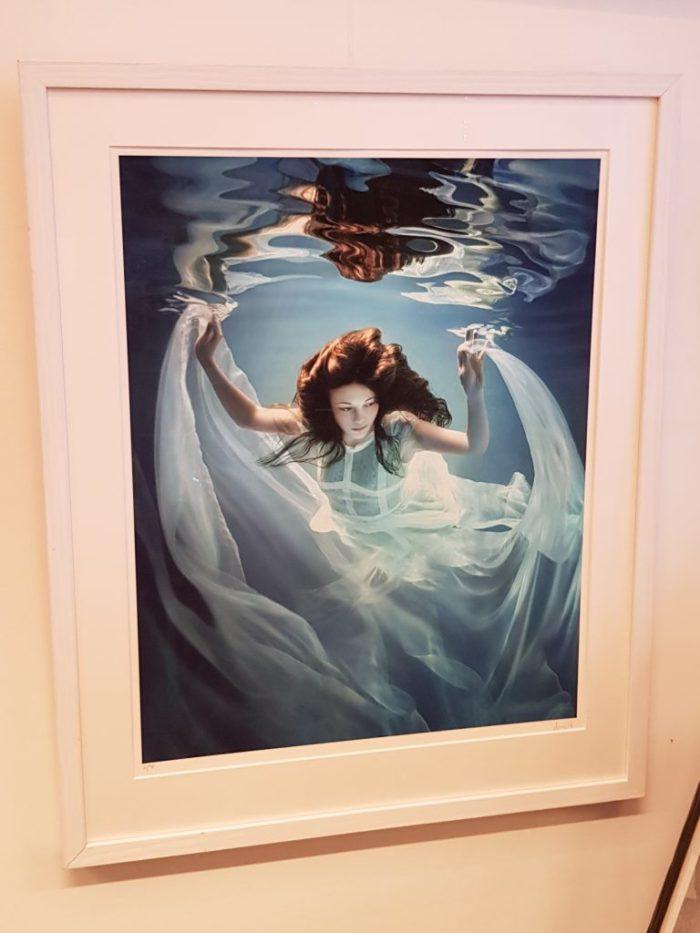 underwater beauty ralf arzt