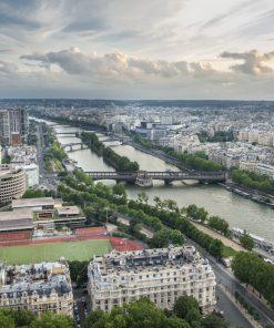 Fotokonst Jens C Hilner Le Siene Paris